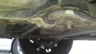 Bruit turbo 307 hdi 110  2