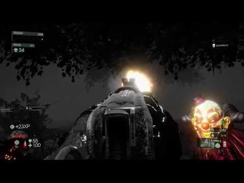 BeaattZz's Live Gameplay Killing Floor 2 Ep.10