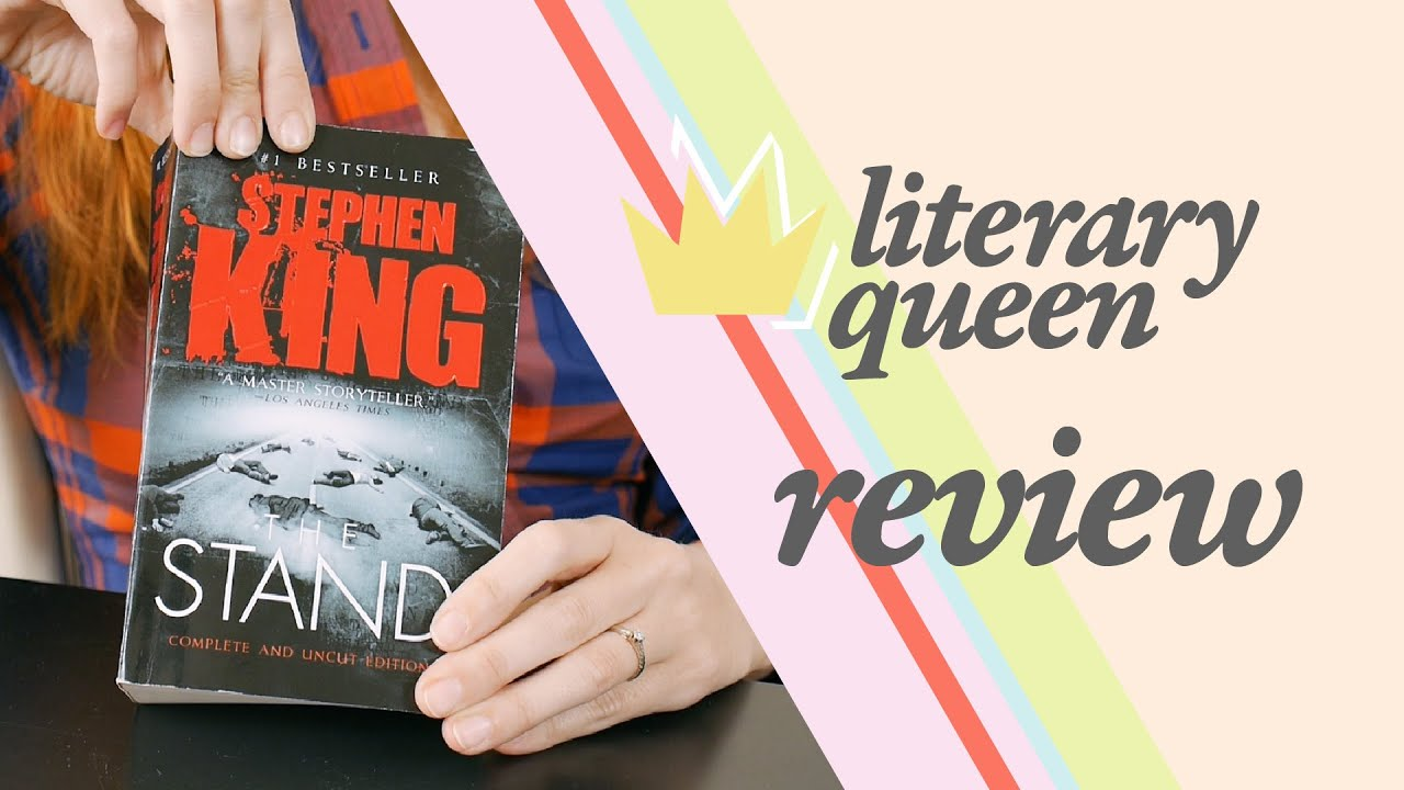 "a book review on the stand by steven king The six most important differences between the film and stephen king's book for the film ""stand by me,"" but it review: stephen king's."
