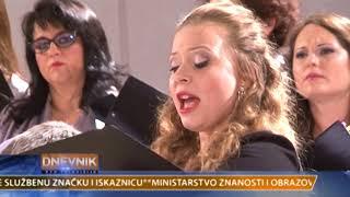 VTV Dnevnik 16. listopada 2017.