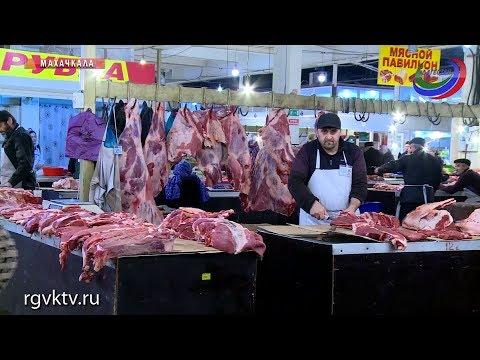 В чем причина резкого роста цен на баранину? Вопросом занимается правительственная комиссия