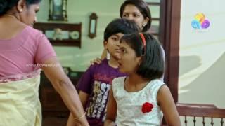Uppum Mulakum│ലച്ചുവിന്റെ കൂട്ടുകാരിയെ കാണാനില്ല | Flowers│EP# 400