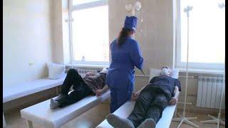 Подтверждено 100 случаев заражения COVID-19 в Краснодарском крае