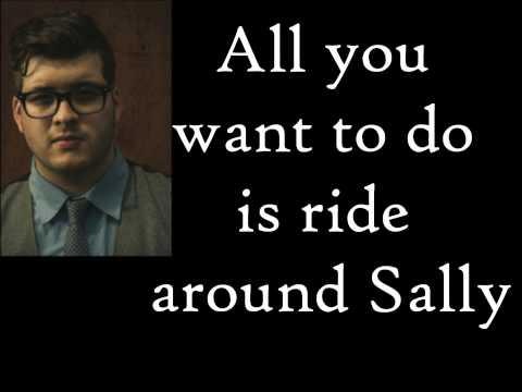Glee Cast - Mustang Sally lyrics