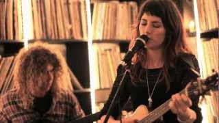 Lucy Peach - Black Haired Boy (Fat Shan Records, Friday I'm In Love 10)