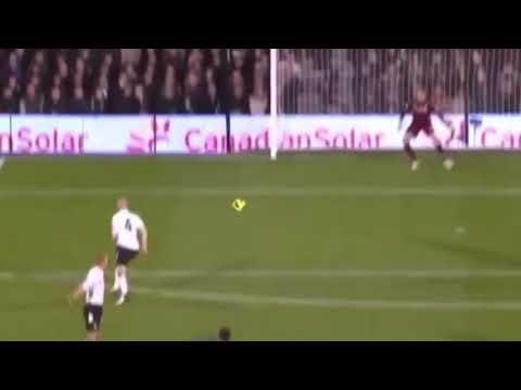 Sandro, ex Tottenham, acerta com o GOIÁS!