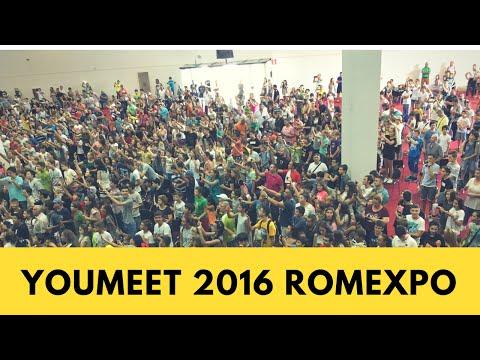 YOUMEET 2016 Bucureşti