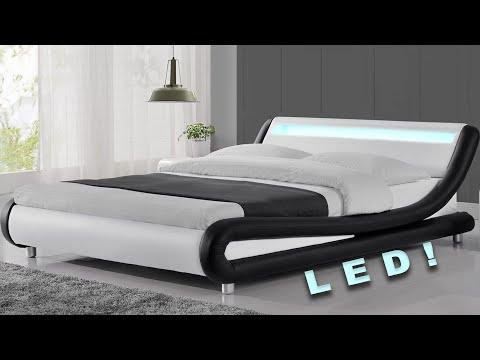 LIGHT UP BED! - HEKA Designer LED Bed