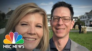 NBC News' Kate Snow Opens Up About Caring For Husband Who Has Coronavirus Symptoms | NBC