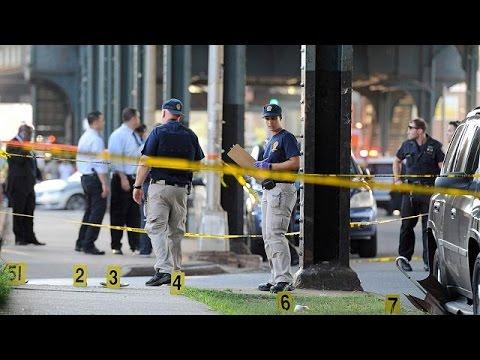 New York: Unbekannter erschießt Imam und Begleiter auf Heimweg von Moschee