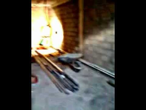 etape 1 travaux electricit batiment youtube. Black Bedroom Furniture Sets. Home Design Ideas