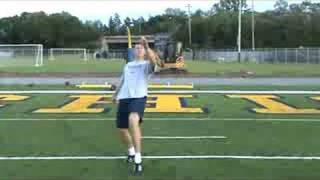 Zoltan Mesko - University of Michigan - New England Patriots