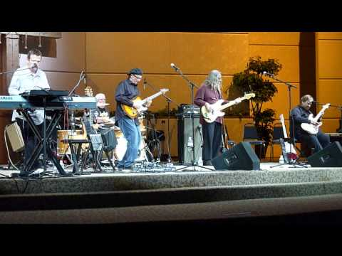 Love Song - The Cossack Song (Live From Vancouver, Washington, On July 15, 2010)