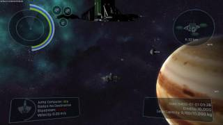 First Look at Drifter Early access on Steam