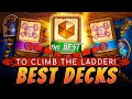 Top 10 Best Decks to Climb the Ladder in June   Hearthstone Wailing Caverns