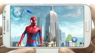 The Amazing Spider-Man 2 para Android