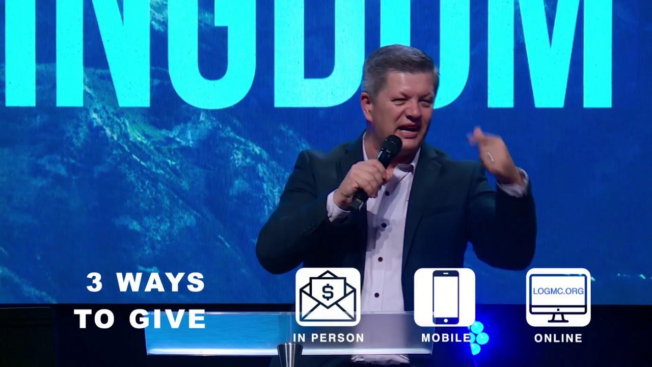 Light of the Gospel Missionary Church Live Stream