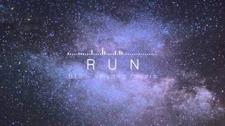 [FULL] BTS (방탄소년단) - RUN - Piano Cover