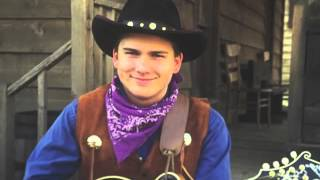 Ride, Cowboy Ride