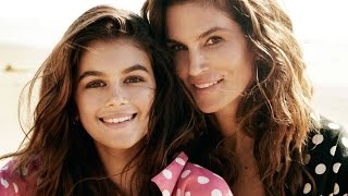 KAIA GERBER: Cindy Crawford's Daughter Is the Next Supermodel | MODTV