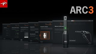 ARC System 3 - A new dimension of acoustic correction
