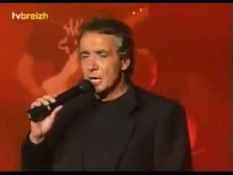 Michel Sardou - Rouge