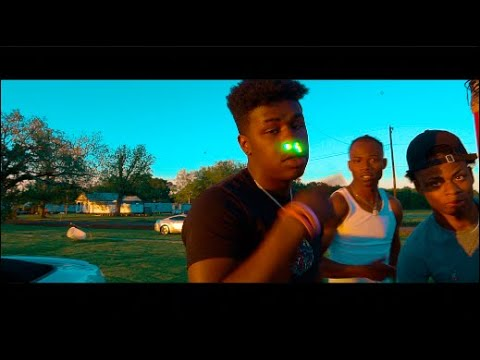 Amp - Frenchlane Mook (Official Music Video)