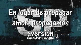 Simple Plan - Where Is The Love (Traducida Al Español)