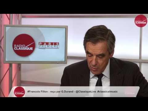 Fillon - Navire France et intérêt personnel - Radio Classique
