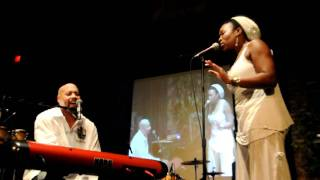 ATLANTA TRIBUTE TO DONNY HATHAWAY FEAT. FRANK MCCOMB AND INDIA ARIE
