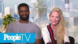 Dancing With The Stars: Anne Heche Is Eliminated From Season 29