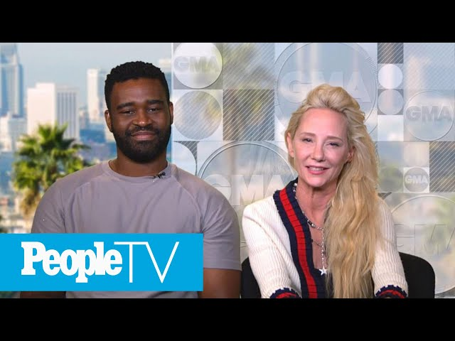 Dancing With The Stars\: Anne Heche Is Eliminated From Season 29   PeopleTV