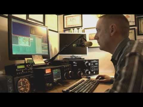 Radio Waves - a film about amateur radio in Ireland