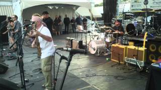 "Erie All Stars Highlights from the Last Waltz 2015.08.14 STAGE CAM 010 ""Helpless"""