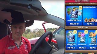OGROMNY opening!!! | Clash Royale