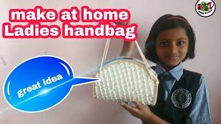 DIY | handbag making ideas