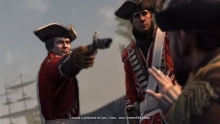 Infiltrating Southgate (Full Sync) - Assassins Creed III Story Mission