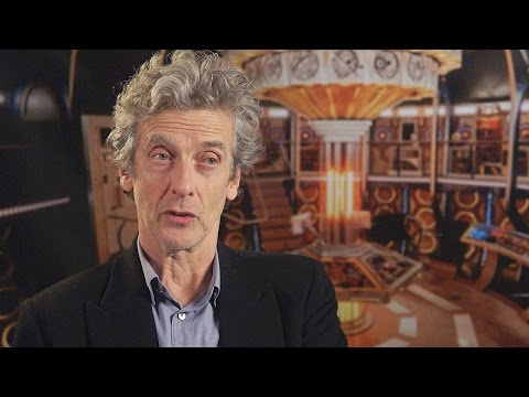 Introduction To Episode One 'The Pilot' - Doctor Who: Series 10
