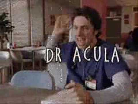 DR. ACULA (PARTY) mp3