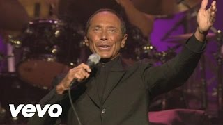 Paul Anka - You Are My Destiny (Live)