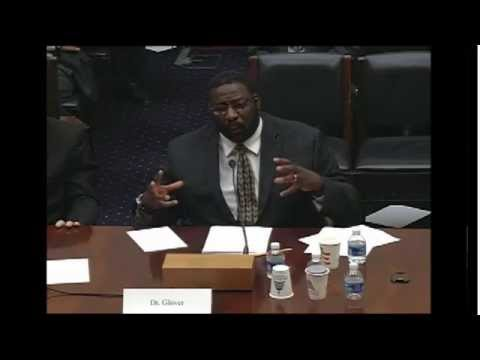 Ebola Outbreak Watch Live Congressional Hearing