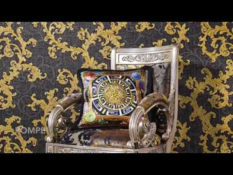 Versace Collection - Home Decor Hull Limited