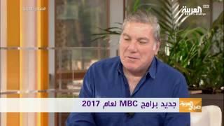 علي جابر يعلن عن عودة ناصر القصبي إلى Arab's got talent!!