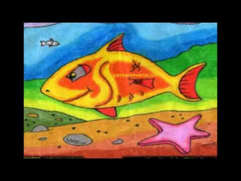 78+ Gambar Lukisan Fauna Gampang HD