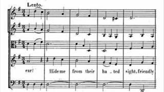"""Handel - Hercules """"Where shall I fly?"""" Magdalena Kožená"""