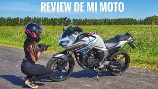 Review Yamaha Fazer FI 2.0
