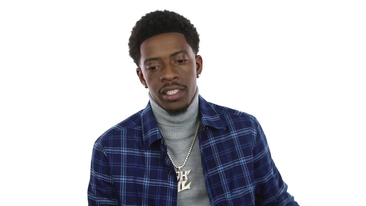 Rich Homie Quan How He Handles Family and Friends Asking For Money