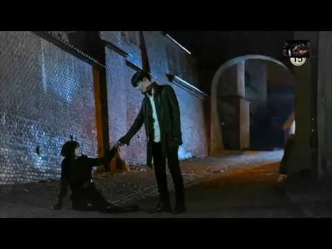 Blood [Jisang & Rita] MV - Heart On My Sleeve