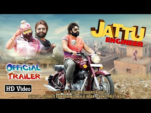 Jattu Engineer | Official Trailer | Saint...