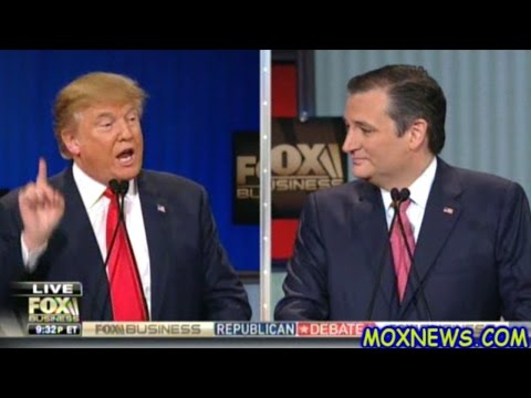 South Carolina Republican Presidential Debate